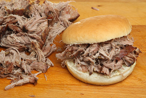 Wholesale pulled pork UK suppliers
