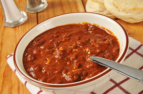 Wholesale chili con carne UK suppliers