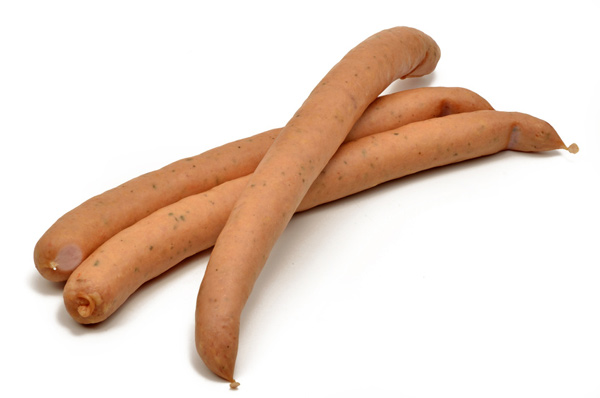 Giant hot dogs and sausages wholesale UK suppliers and distributors The Sausage Man